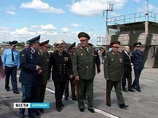 В Воронежском авиационном инженерном университете побывала комиссия Минобороны