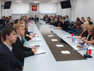 В Воронежском институте высоких технологий подвели итоги конкурса