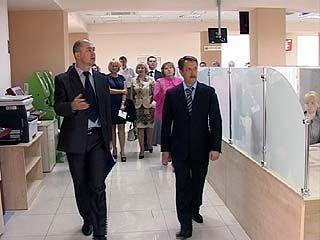 В Воронежском МФЦ открылись 47 дополнительных окон приема