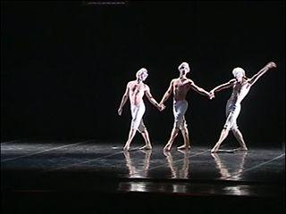 В Воронежском оперном переосмыслили балет в стиле барокко