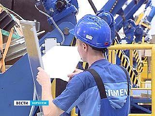 В Воронежском регионе не хватает профессионалов - зовут даже иностранцев