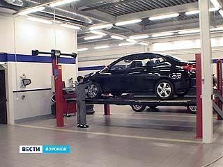 В Воронежском регионе утверждена стоимость диагностики легкового автомобиля