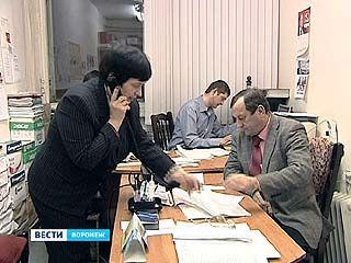 В Воронежском штабе КПРФ - результаты выборов должны быть другими