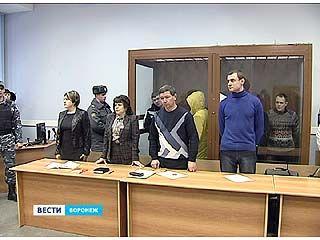 В Воронежском суде вынесли приговор банде Мальцева и Живодрова