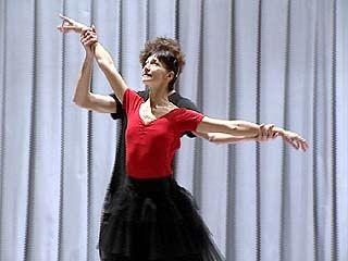В Воронежском театре оперы и балета состоится бенефис Татьяны Фроловой
