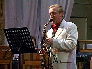 В Воронежской филармонии прошел концерт Вениамина Мясоедова