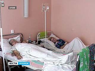 В Воронежской области - первый случай смертельного отравления грибами