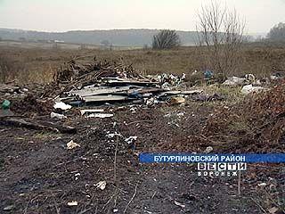 В Воронежской области более 70 тыс. гектаров земли не используются по назначению