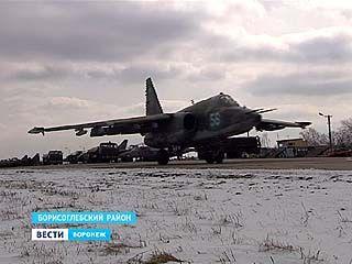 В Воронежской области начали формировать пилотажную группу, которая выступит на Параде Победы