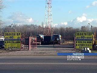 В Воронежской области начался монтаж оборудования для цифрового вещания