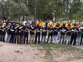 В Воронежской области начался заезд в лагеря и санатории