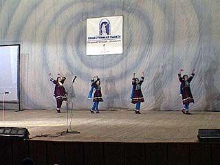 В Воронежской области начнётся Год культуры