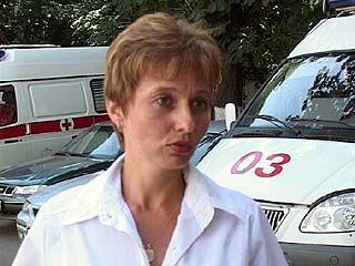 В Воронежской области объявлена чрезвычайная пожарная опасность