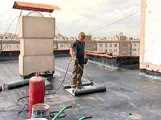 В Воронежской области полным ходом идет ремонт аварийного жилья