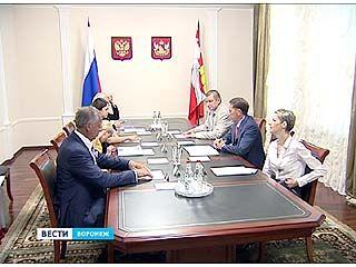 В Воронежской области появится ещё один крупный инвестор
