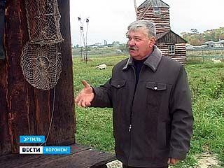В Воронежской области появится ещё один туристический объект