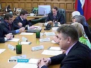 В Воронежской области появится политический клуб