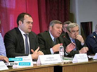 В Воронежской области появятся общественные экологические инспекторы