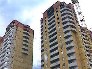 В Воронежской области продолжает дешеветь недвижимость