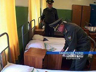 В Воронежской области проходит проверка исправительных учреждений