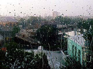 В Воронежской области пройдут сильные дожди