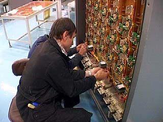 В Воронежской области растёт дефицит квалифицированных кадров