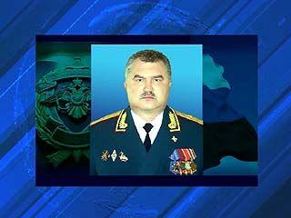 В Воронежской области разбился генерал-майор внутренних войск МВД России