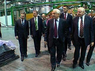 В Воронежской области развивается государственно-частное партнерство