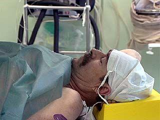В Воронежской области резко возросло количество инсультов