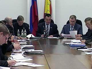 В Воронежской области собираются поддерживать студенческие стройотряды