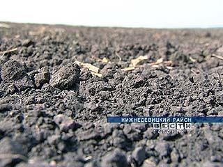 В Воронежской области составят список особо ценных сельхозземель