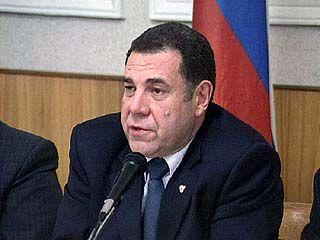 В Воронежской области создадут газоспасательную службу