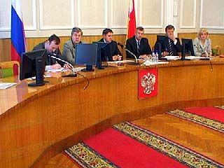 В Воронежской области создан Залоговый фонд