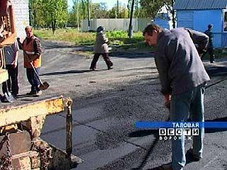 В Воронежской области станет больше хороших дорог
