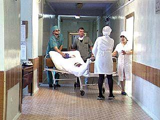 В Воронежской области увеличилось число заболевших геморрагической лихорадкой