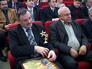 В Воронежской области выбрали лучших бизнесменов