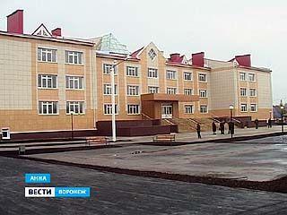 В Воронежской области завершается очередной долгострой