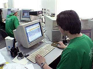 В Воронежской области завершился Интернет-фестиваль
