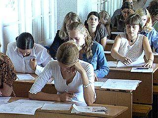 В ВУЗах Воронежа может возникнуть дефицит первокурсников