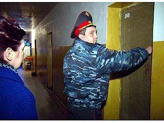 В ВУЗах Воронежской области появятся свои участковые