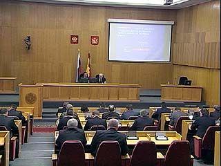 В закон о выборах в Воронежской области внесены изменения
