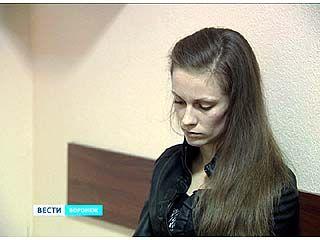 В Железнодорожном суде началось рассмотрение дела Марии Гусевой по существу