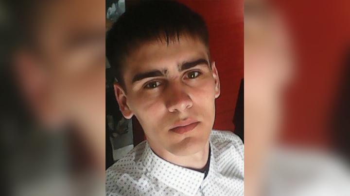 В Воронежской области пропал 18-летний парень