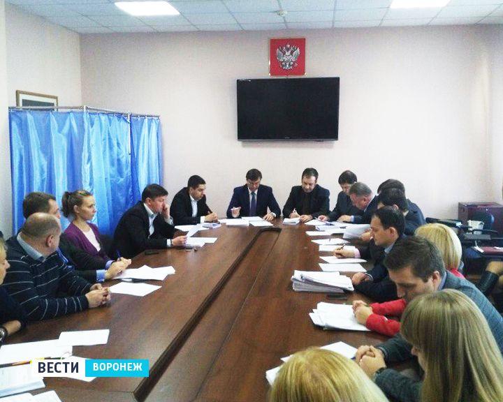 Стало известно, останется ли мэр Воронежа на своём посту, и когда пройдут публичные слушания об отмене выборов главы города