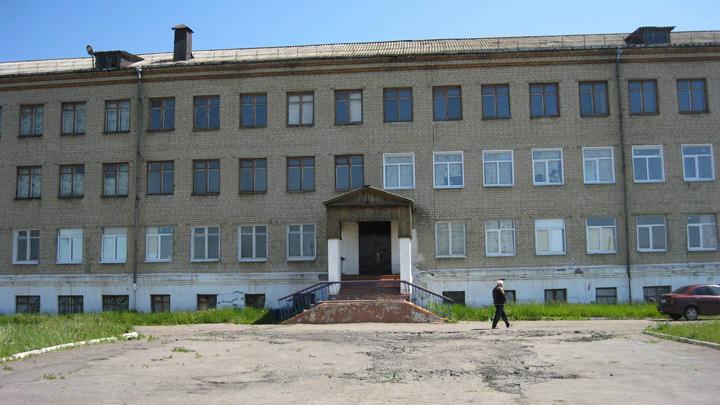 Школу-интернат в Воронежской области выставили на торги за 40 млн рублей