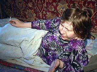 Валентину Рощупкину лишают родительских прав