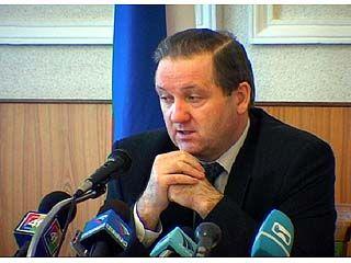 Валерий Карташов ответил на вопросы журналистов