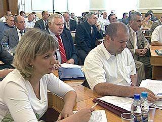 Варианты возрождения промышленности обсудили в Воронеже
