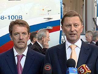 Важное для самолётостроения событие произошло в столице Черноземья