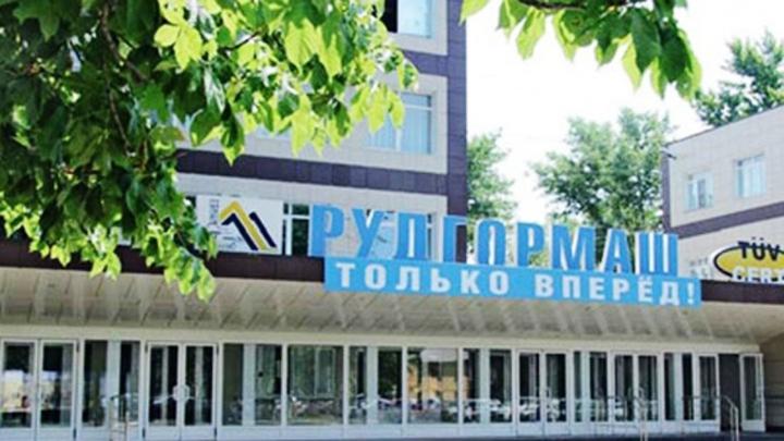 Воронежский «Рудгормаш» отказался от предложенного энергетиками графика погашения долгов